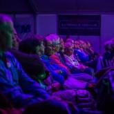 Bevrijdingsfeest Zevenaar, 1 april 2017, Orkest Koninklijke Luchtmacht, Klu, Space concert, Stichting Veteranen de Liemers, Zevenaar, Liemers, STVDL_Zevenaar, Daan Witjes, Denkweb