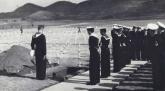 Korea-Pusan-begrafenis