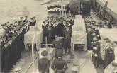 Vertrek-naar-Korea-toespraak-commandant