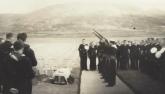 Begrafenis-van_telegrafist-Kees-van-Vliet-in-Korea