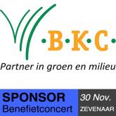 BKC Groen en Milieu