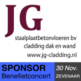 JG-Cladding